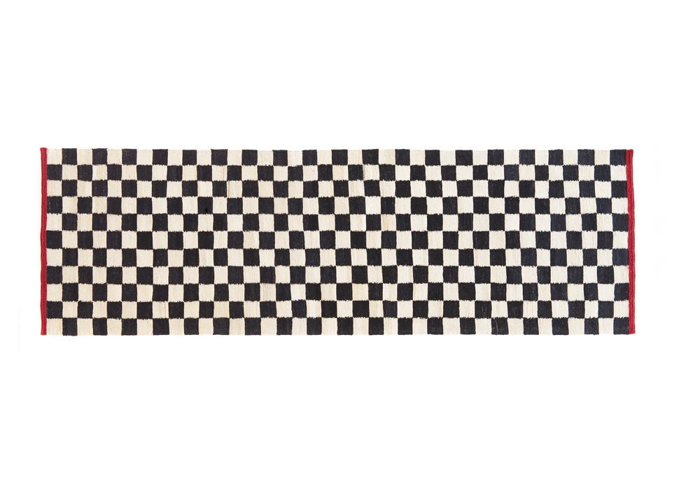 Mélange Pattern 4