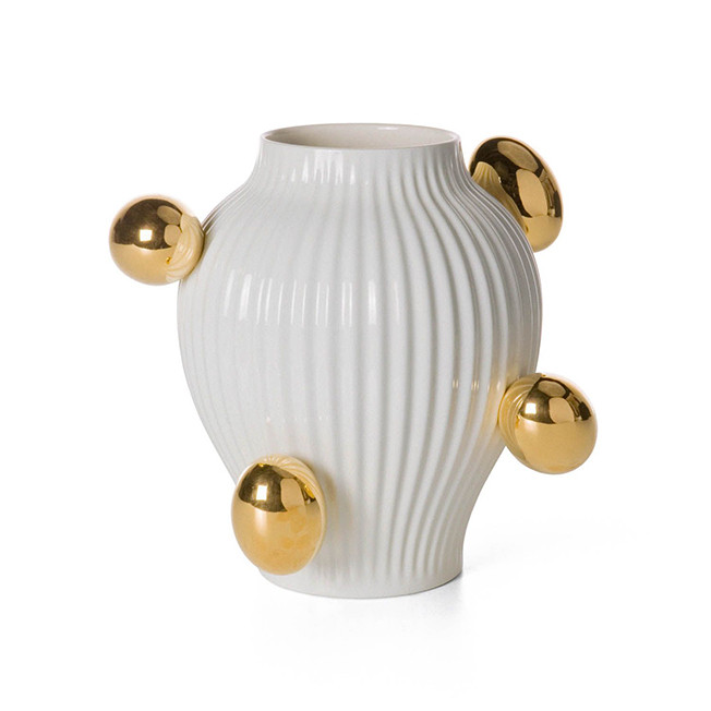 DELFT BLUE vase 6