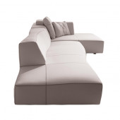 BEND-SOFA CHAISE LONGE