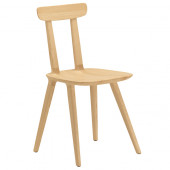 TABU BACKREST WOOD